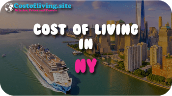 cost of living new york