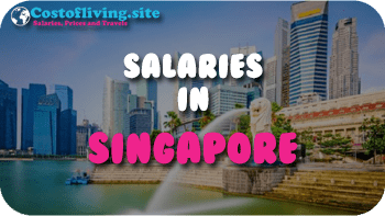 cost of living Singapore